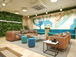 10 Best Coworking Spaces in The World in 2021