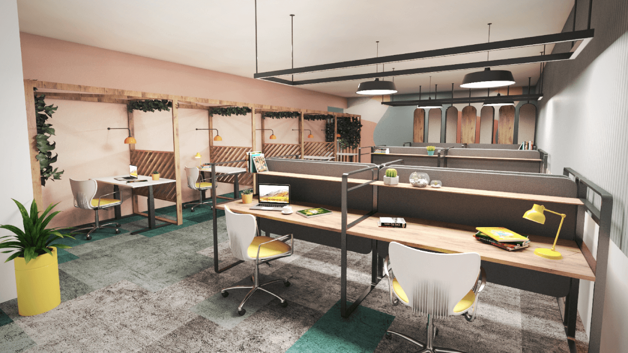 15 Best Coworking Spaces in Noida in 2021