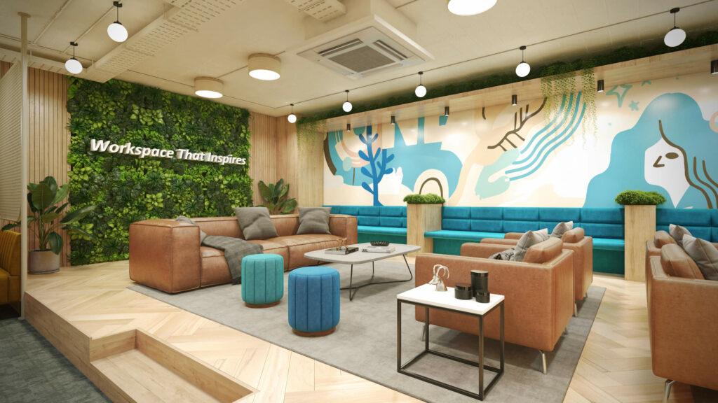 DevX Business Centre in Hyderabad