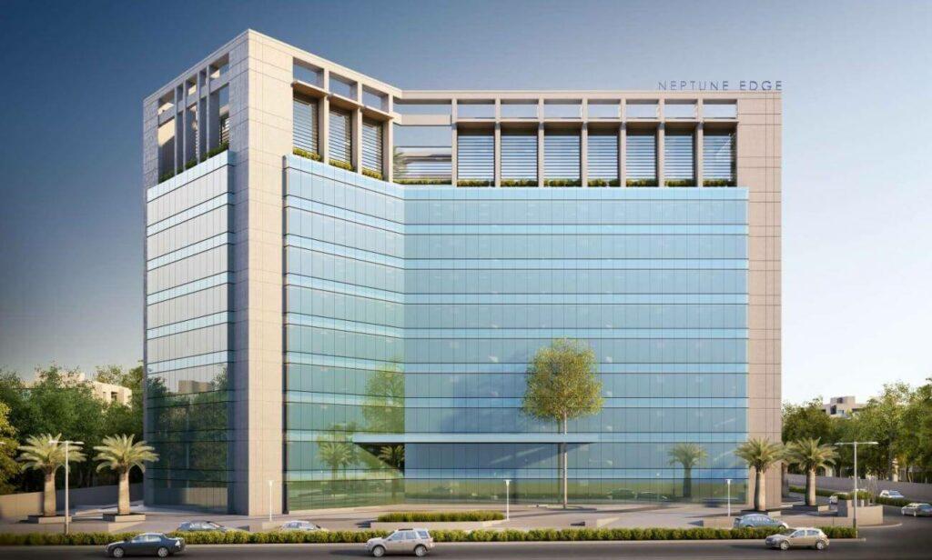 Office for Rent in Vadodara at Neptune Edge