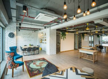 10 Coworking Spaces in Baner Every Entrepreneur Should Know About