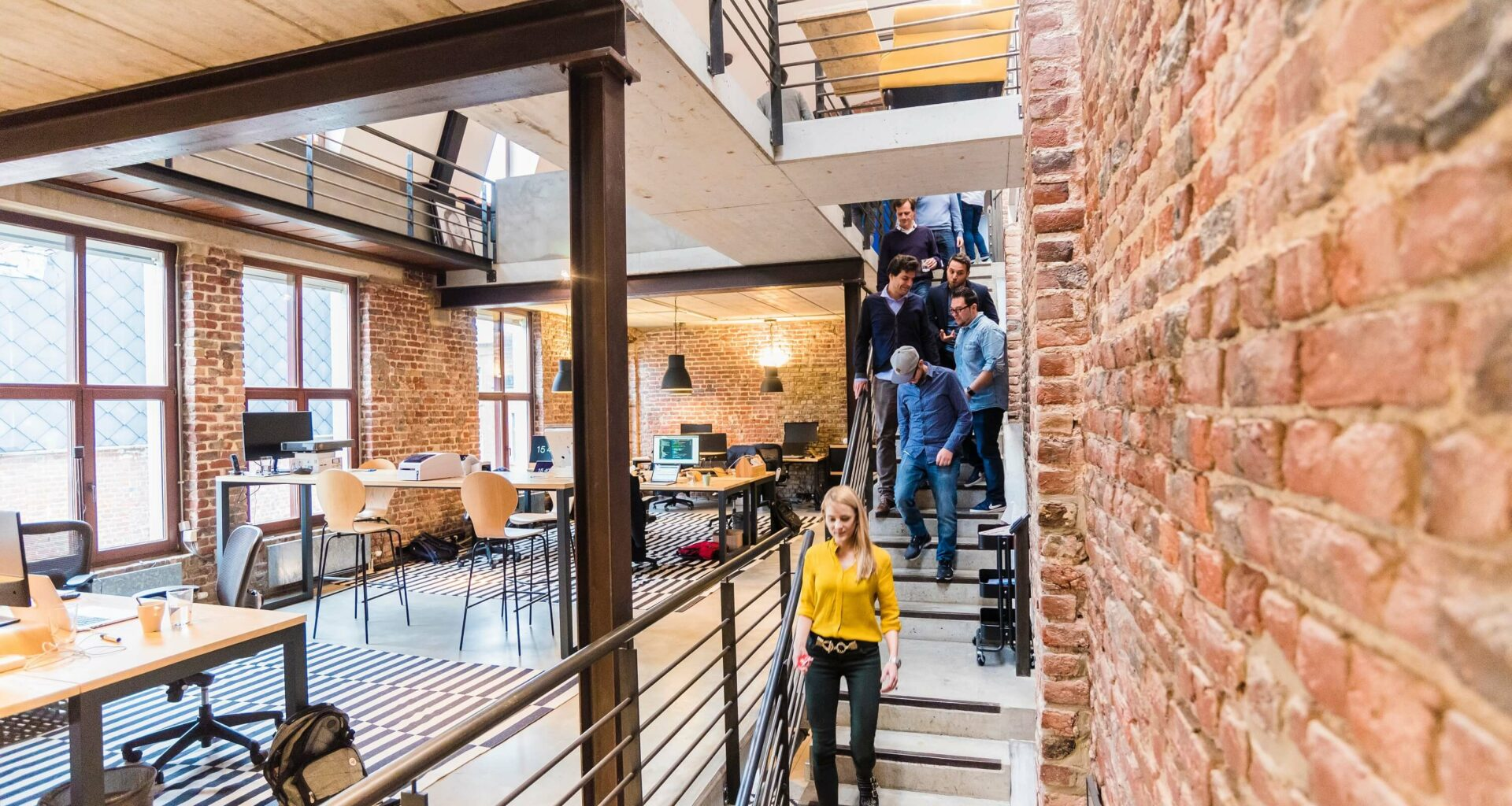These 10 Coworking Spaces in Jaipur Will Give You a Productivity Boost and Inspiration to Get Things Done
