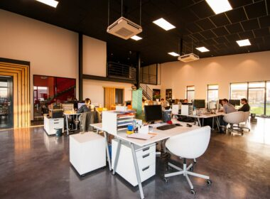7 Best Business Centers in Noida for Startups and Enterprises