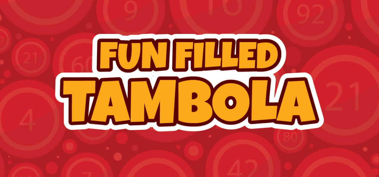 The Creative Tambola – Fun with Learning Relevant to the Corporate World