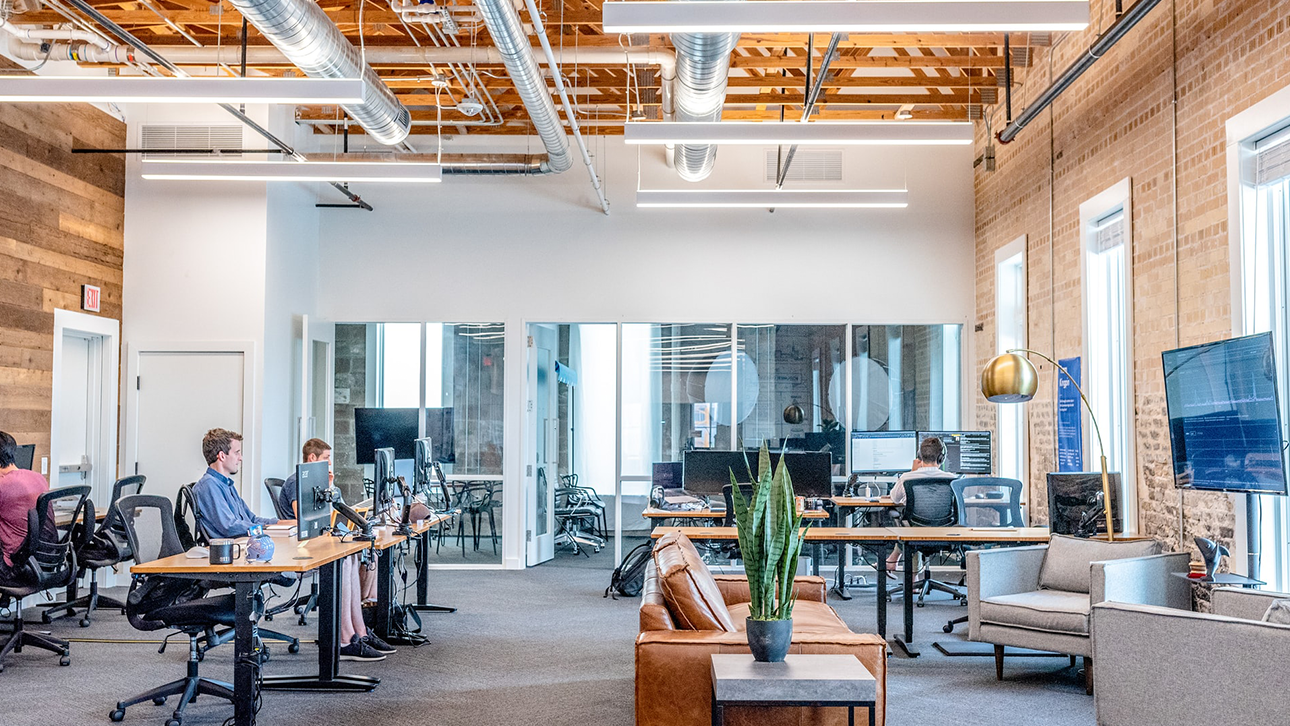 Top 12 Coworking Space Benefits for Startups , Freelancers and Professionals